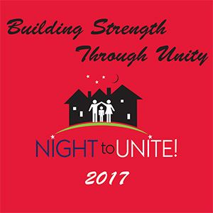 2017 Night to Unite Logo