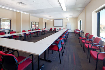 Cook Conference Room
